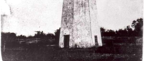 CGHSOriginal SSI Lighthouse