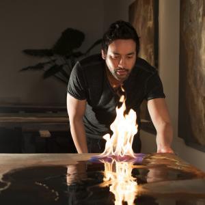 Oakland Artist Tobias Tovera