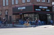 Beer Barrio Restaurant