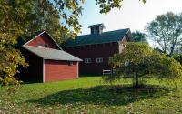 Bronck Museum & Barns