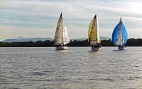 Sailing - Lake Champlain