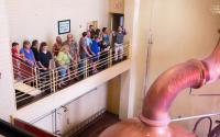 Saranac Brewery - Utica 488