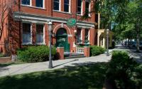 Saranac Brewery - Utica 503