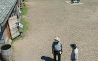Fort Stanwix 552