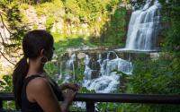 Chittenango Falls State Park 604