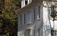 Clermont Estate - Former Home to Robert Livingston,Jr. 1625