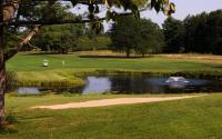 Saratoga Spa State Park Golf Course - 4th Hole, Signature Hole 1781