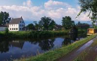 Erie Canal Village 939