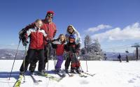 Skiing - Ski Trip