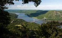 Bear Mountain State Park & Bridge