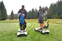 Golf Boarding at Tokatee Golf Club