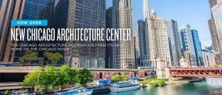 Architecture Center Now Open