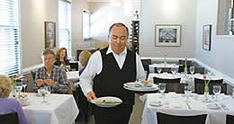 Dining in Fairfax & Vienna
