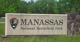 Historic Manassas