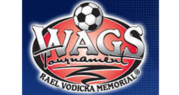 WAGs Soccer Tournament