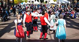 Fall Fairs & Festivals