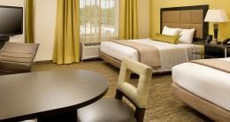 hotels room