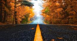 scenic fall drives header