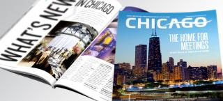 Official Chicago Visitor's Guide