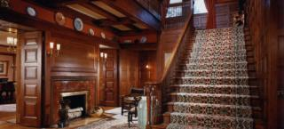 Glessner House Parlor