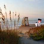 Family & Lifeguard Stand