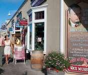 Monterey: Attractions