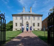 Historic Sites