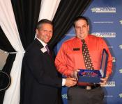 Volunteer of the Year Award