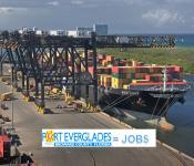 Port Everglades = Job$