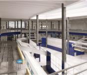 New Terminal for Oasis