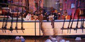 Boston Tea Party Ships & Museum - Annual Reenactment