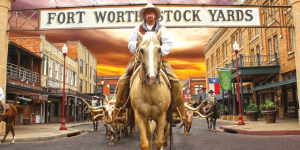 Stockyards Adventure Pass