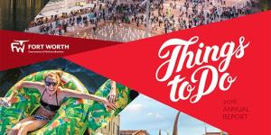 Things to Do: 2017 Annual Report