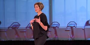 Sarah Robbins - Chief Hospitality Officer 21C Hotels