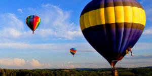 Spiedie Fest & Balloon Rally