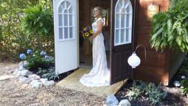 Bridal Cabin