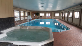 Best Western Indian Oak Chesterton Hotel Pool