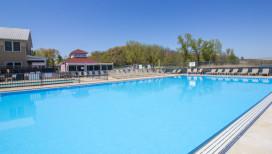 Resort Amenity-Heated Pool