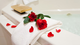 Alloway & roses
