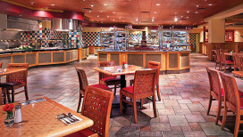 Ameristar Casino East Chicago Accomodations Buffet