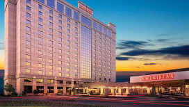 Ameristar Casino East Chicago Accomodations Exterior