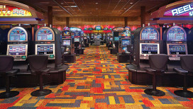 Ameristar Casino East Chicago Floor