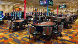 Ameristar Casino East Chicago Table Games