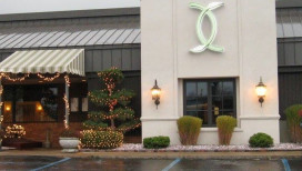 Asparagus Restaurant Merrillville exterior