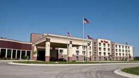 Best Western Portage Hotel Exterior