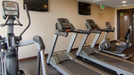 Best Western Northwest Indiana Inn Hammond fitness