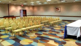 Best Western Northwest Indiana Inn Hammond meeting space