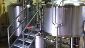 New Oberfalz Griffith Brewery Brewery Equipment