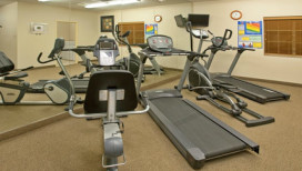 Candlewood Hotel Merrillville Fitness
