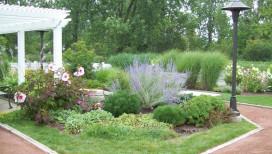 Centennial Park Outdoors Munster Gardens
